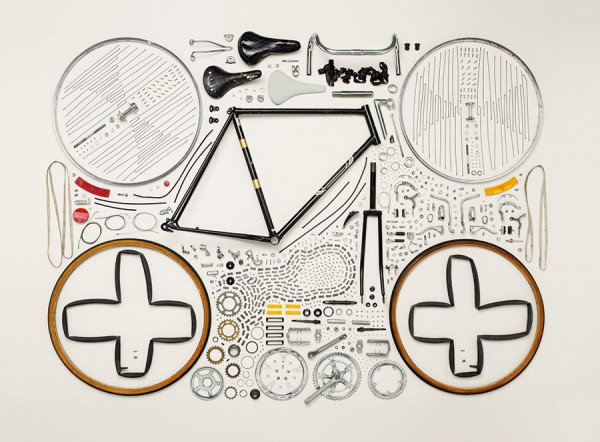 disassembledbicycle