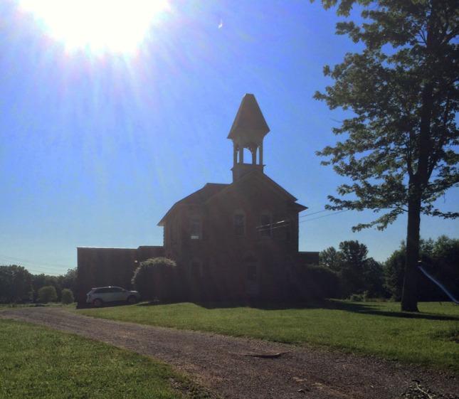 Clarksfield Church