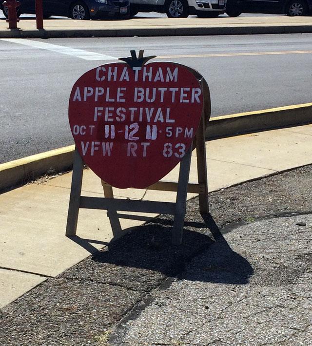 chatham festival