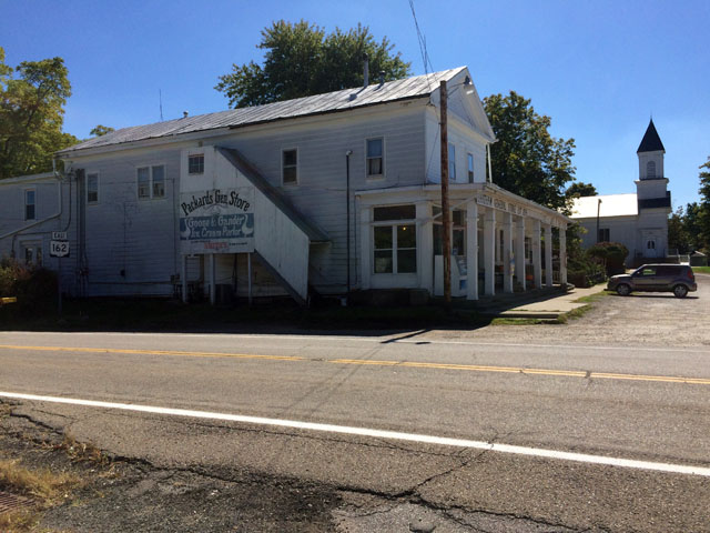 chatham general store